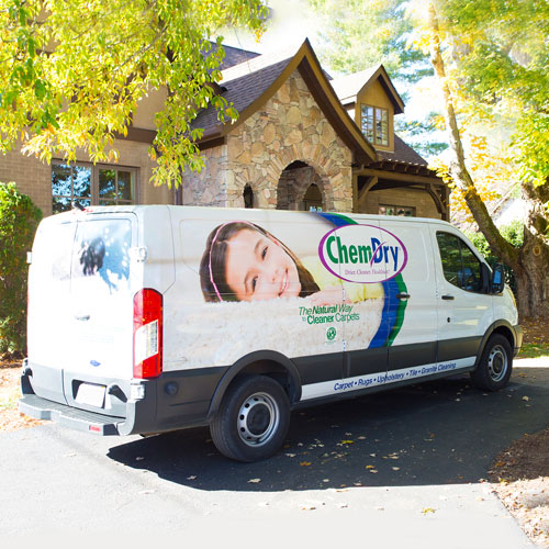 Clawson Chem-Dry provides professional carpet and upholstery cleaning services in Severn & Annapolis