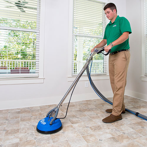 Stone, Tile and Grout Cleaning in Severn & Annapolis by Clawson Chem-Dry